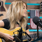 "Lindsay Ell Addresses Sexual Assault at Age 13 in New Song, ""Make You"" [Listen]"