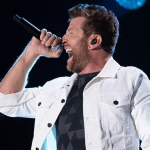 "Brett Eldredge Gears Up for Release of New Album, ""Sunday Drive,"" on July 10"