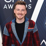"Morgan Wallen Welcomes Son, Indigo ""Indie"" Wilder"