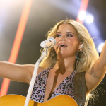 "Maren Morris' ""The Bones"" Tops Billboard's Hot Country Songs Chart for 19th Week"