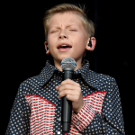 Mason Ramsey Uncorks New Video for Burger King's Campaign to Reduce Cow Flatulence [Watch]