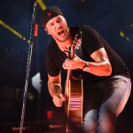 "Luke Bryan's ""One Margarita"" Is No. 1 for 2nd Week in a Row"