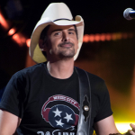 "Brad Paisley's Free Grocery Store Has Delivered 500,000 Meals in Nashville: ""We're Serving Fives Times What We Expected"""