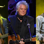 Country Music Hall of Fame Announces Class of 2020: Hank Williams Jr, Marty Stuart & Dean Dillon