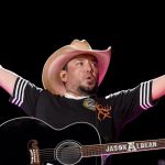 "Jason Aldean Scores 24th No. 1 Single With ""Got What I Got"""