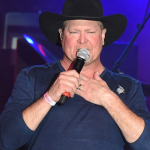 Tracy Lawrence's 15th Annual Turkey Fry & Concert Raises $125,000 for Nashville Homeless