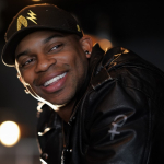 Jimmie Allen Will Be Rockin' In The New Year