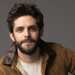 Thomas Rhett takes 2020 Lessons Learned Into 2021