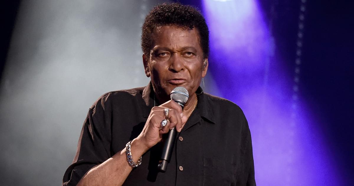 CMT to Honor Charley Pride in New TV Special on Dec. 16