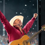 Garth Brooks – One of the 5 Honorees for Kennedy Center Honors 2021