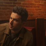 Michael Ray Honors His Grandma Penny with a Tattoo