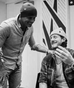 """Tim McGraw & Tyler Hubbard Release """"Undivided"""" — Listen Now!"""