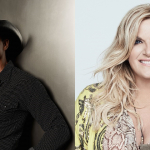Tim McGraw & Trisha Yearwood Share Memories of Hank Aaron