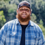 """Luke Combs Gets 11th Number-1 with """"Forever After All"""""""