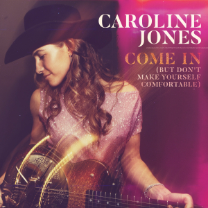 Caroline Jones Wants You To Come In and Watch Her New Music Video