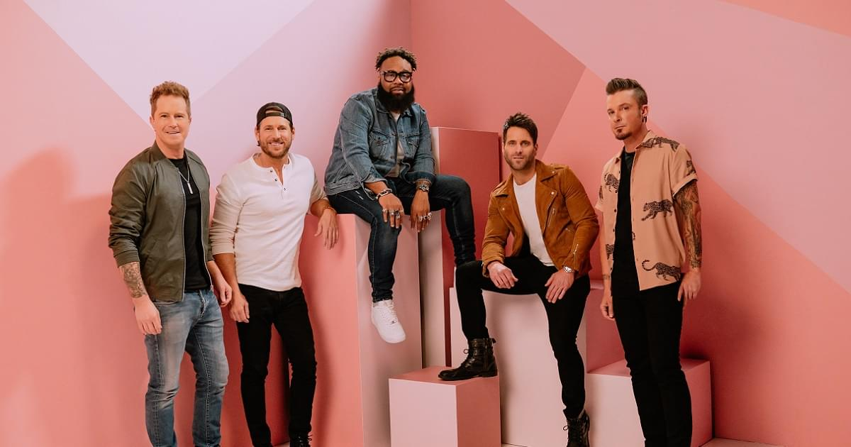 """Parmalee & Blanco Brown Take """"Just The Way"""" All the Way to Number-One"""