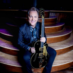 Steve Wariner Celebrates 23 Years of Burnin' The Roadhouse Down