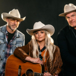 Miranda Lambert, Jack Ingram & Jon Randall's Album, The Marfa Tapes – Available Now