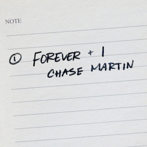 """Chase Martin Finds Her """"Forever + 1"""" Thanks To Her Sister's Wedding"""