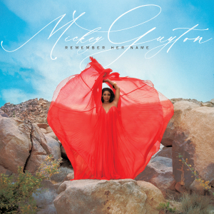 Mickey Guyton Gets Animated Before Her Album Arrives Friday