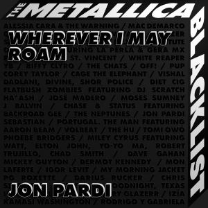 "Jon Pardi Covers Metallica's ""Wherever I May Roam"" – We're Not Kidding"
