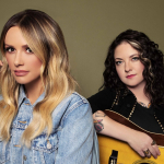 """Carly Pearce & Ashley McBryde Join Forces on """"Never Wanted To Be That Girl"""""""
