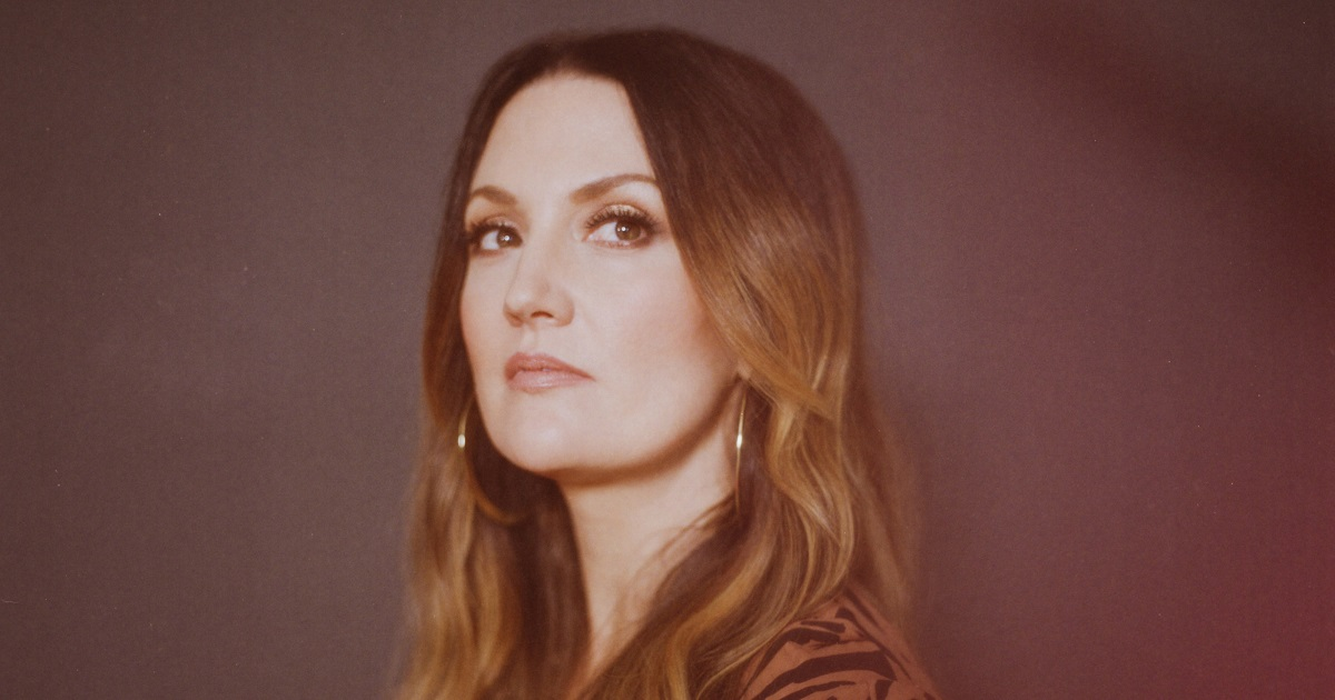 Natalie Hemby's Album, Pins And Needles, is Out Now
