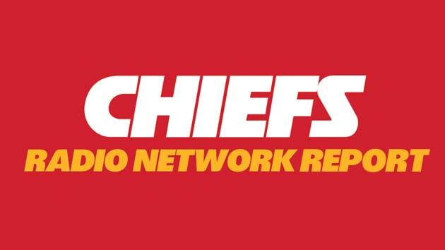 Chiefs Radio Report