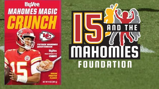 Mahomes Magic Crunch