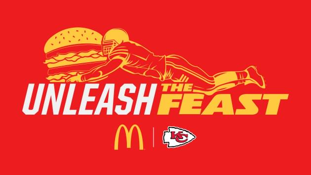 Big Mac for Sacks