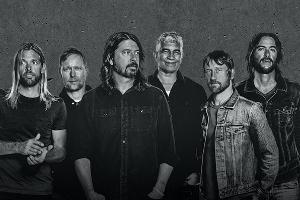 Foo Fighters Hotel