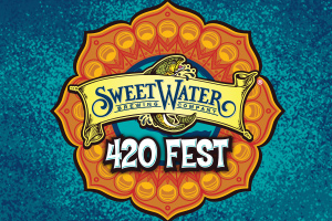 Sweetwater 420…The Lineup