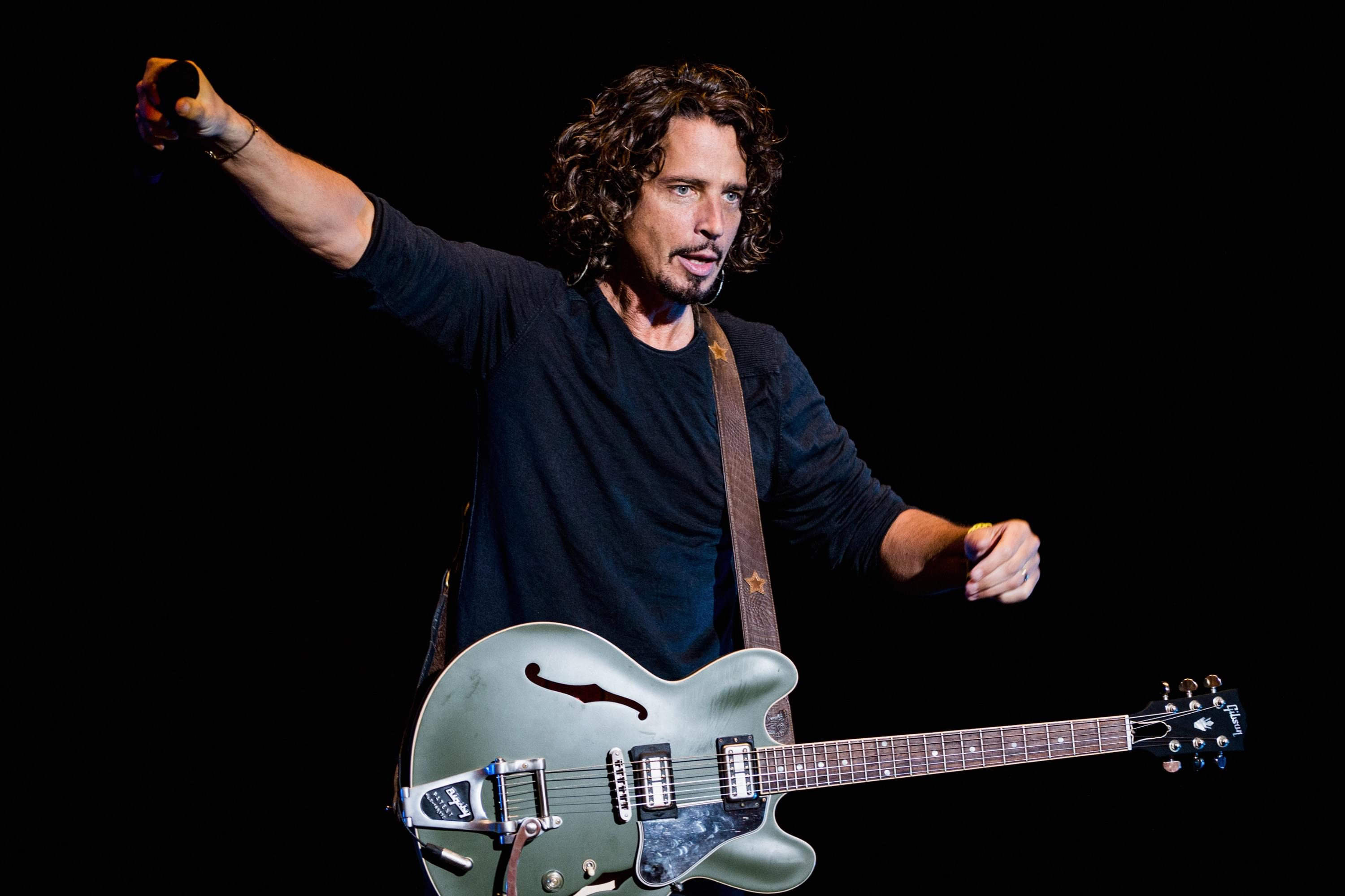 Chris Cornell Documentary is in the Works