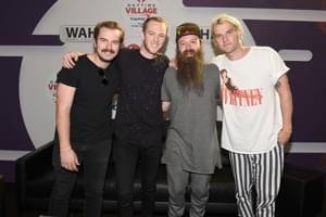 Judah & the Lion Collaborate with Grammy Winner Kacey Musgraves