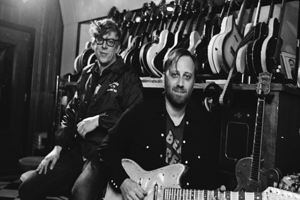 """Let's Rock""…With The Black Keys!"