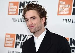 Robert Pattinson Is Now the Frontrunner to Be the Next Batman