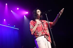 K.Flay's New Single 'Sister' Gives Us a Taste of Her New Album
