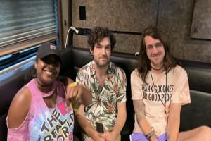 Sad Summer Fest Interview With Mayday Parade