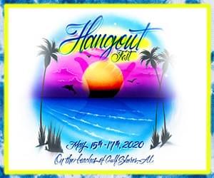 May 15 – 17 – Hangout Fest