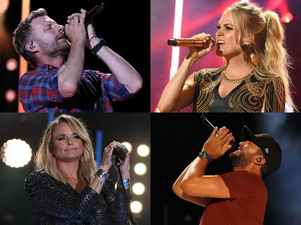 """Everything You Need to Know About """"ACM Presents: Our Country"""" TV Special on April 5"""