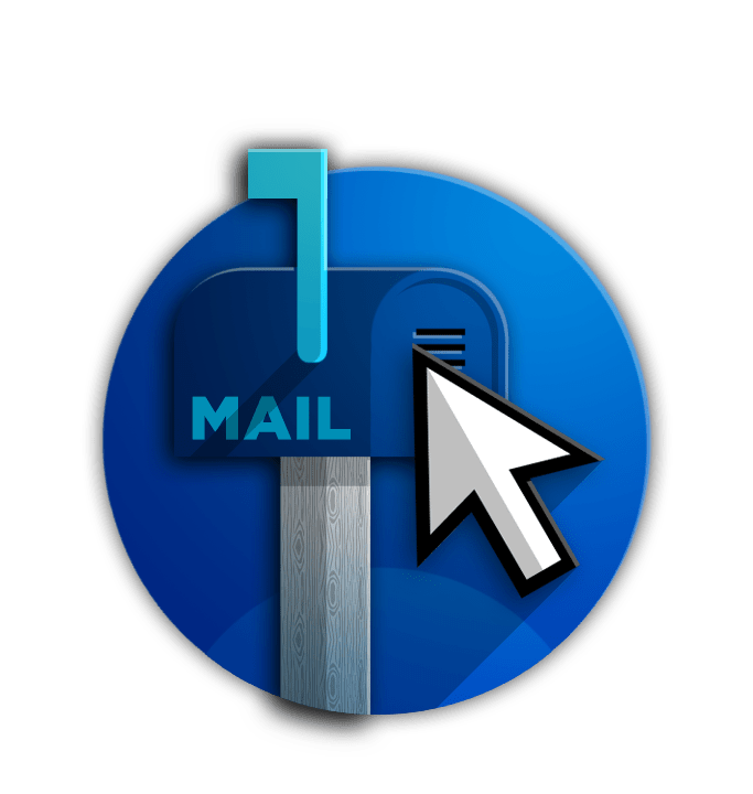 Email marketing to new customers