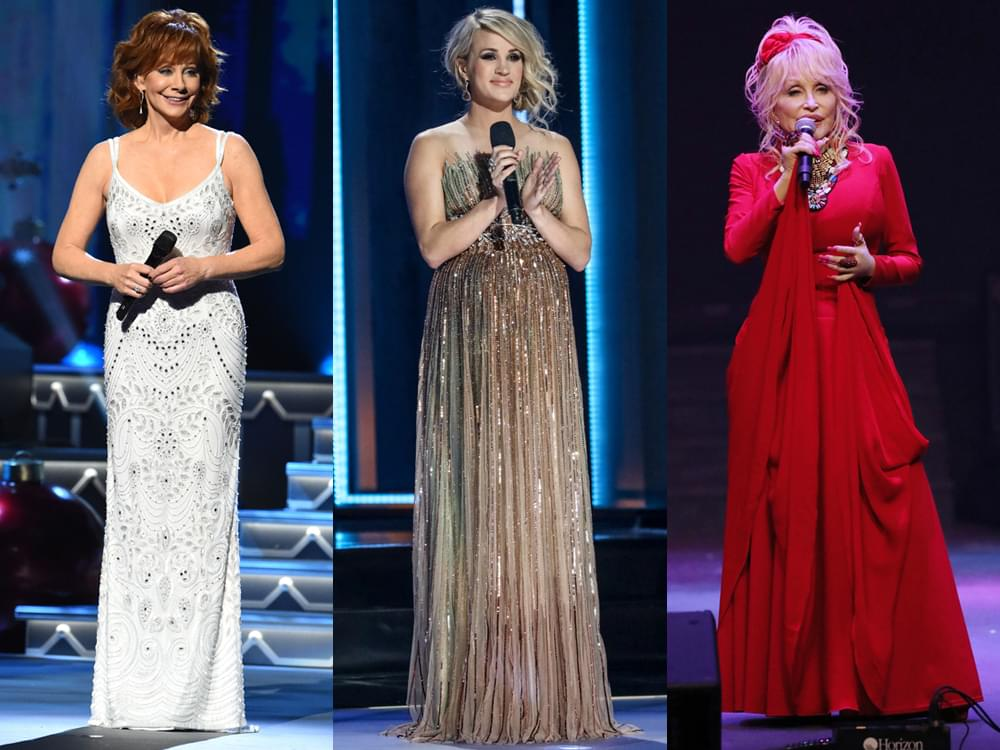 CMA Awards to Celebrate Legendary Women in Country Music With All-Star Collaborations