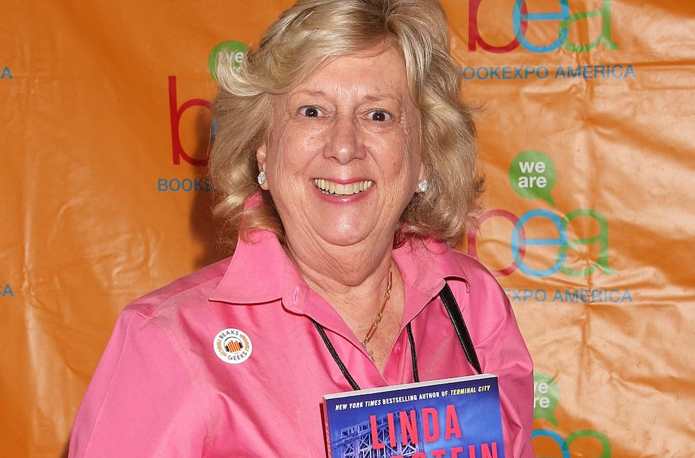Central Park Five prosecutor Linda Fairstein says 'When They See Us' defames her