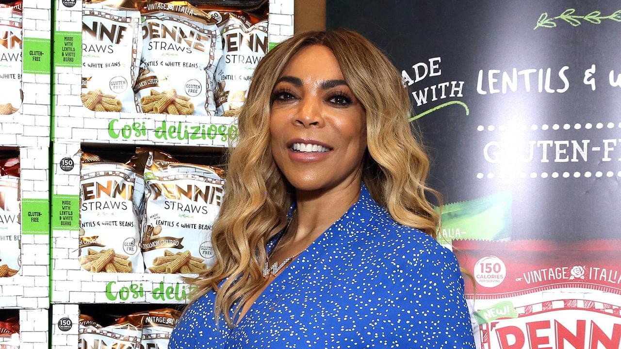 Charges dismissed for Wendy Williams' son, Kevin Hunter Jr., after alleged fight with father