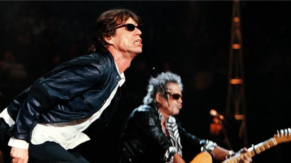 Rolling Stones postpone New Orleans concert because of Tropical Storm Barry