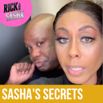 Sasha's Secrets with Waiting to Exhale & More