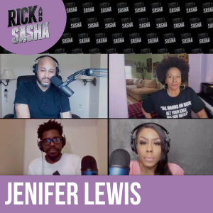 NSFW Actress Jenifer Lewis Talks Kanye, Trump & Self Love