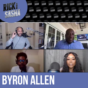 Byron Allen on Economic Inclusion, the Power of the Black Vote, & the Importance Leading by Example