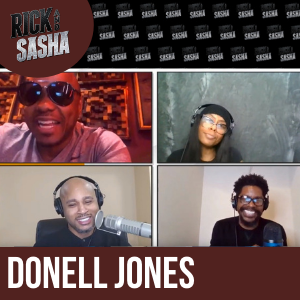 Donell Jones On Writing For Usher, Depression & New Music