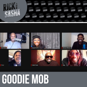 Goodie Mob Talk New Album, 26 Years in the Biz & Legacy